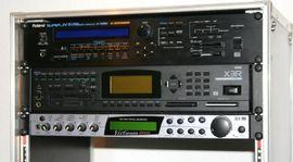 Studio, Recording (Equipment) - verkaufe Roland Super JV 1080