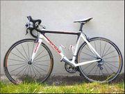 Carbon Rennrad RH 54cm