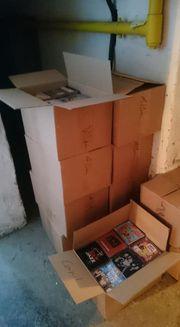 CD Sammlung zu Verkaufen Pro