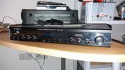 Verstärker AUNA AMP-2520-B