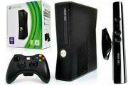 Xbox 360 Konsole komplett inkl