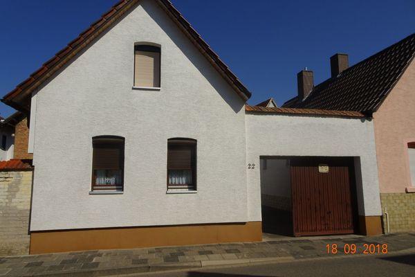 67245 Lambsheim Zwei Einfamilienhäuser mit