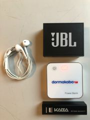 JBL Box 2 Charger Kabel