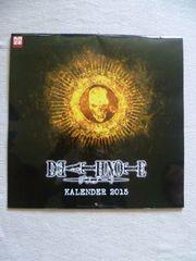 Kalender 2015 Death Note Anime