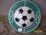 Kinder Fußball Deckenleuchte 40 cm
