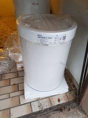 Warmwasserspeicher neu ovp 120 Liter
