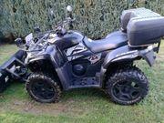 ATV Explorer Argon 700