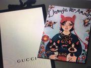 Gucci Original L Aveugle Par