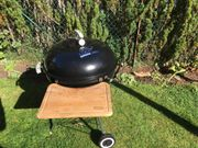 Weber Holzkohlegrill One Touch Spezial
