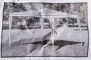 Pavillon 3x3