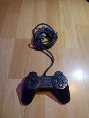 PlayStation 1 Controller Kontroller
