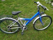 24 Fahrrad