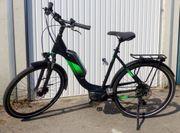 E-Bike Corratec neuwertig