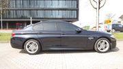 BMW F10 520d M-Paket Facelift