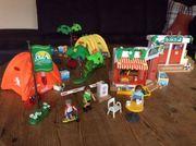 Playmobil Großer Campingsplatz 5432