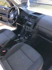 VW Polo 1 2 benziner