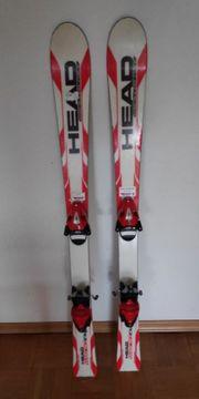 Kinder Carving Ski 120cm mit