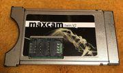 MaxCam Twin V2 CI Modul