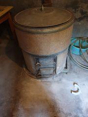 Waschkessel gut erhalten ohne Kupfereinsatz