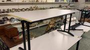 Schreibtisch - LD241113