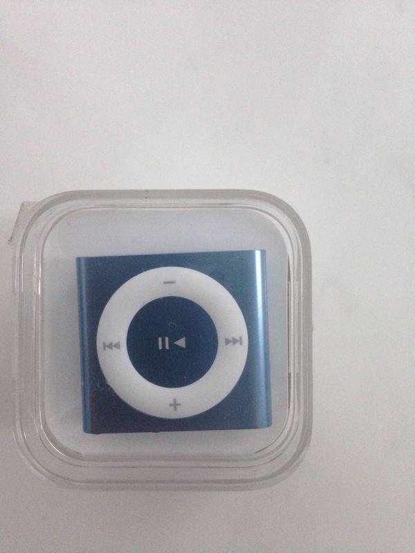 Apple I Pod Shuffle 4