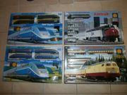 Mehano H0 Gleichstrom Eisenbahn 4