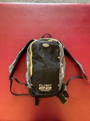 BCA Float Airbag Rucksack 22