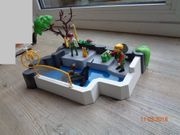 Playmobil Robben- und Seehundgehege