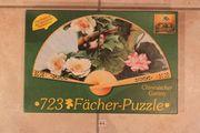 Puzzle 500-1000 Teilig abzugeben