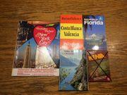 Bücher Reiseführer New York Florida