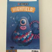 Highfield Festival 16 08 18