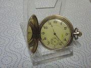 Sehr schöne alte Deutsche Taschenuhr