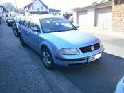 VW Passat Variant zu verkaufen -