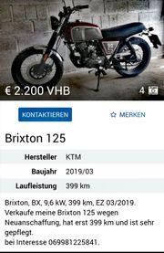 Brixton 125