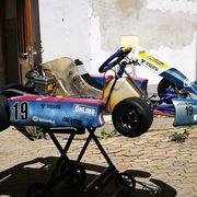 Rennkart 100cc 2T top1