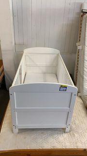 Kinderbett - LD01032