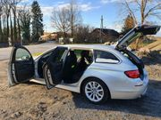 BMW 5 Touring f11 535d