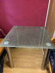 Esstisch oder Schreibtisch