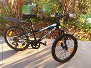MTB Fahrrad Corratec X Vert