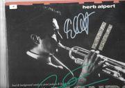 Herb Alpert - Diamonds Maxi Single