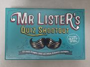 moses - Mr Lister s Quiz