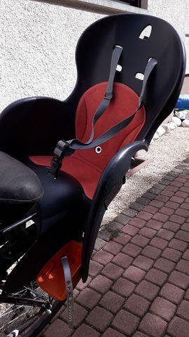 Kinder-Fahrradsitz: Kleinanzeigen aus Wiesloch - Rubrik Baby- und Kinderartikel