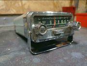 Autoradio Blaupunkt retro vintage Oldtimer