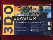 Creative Labs 3DO Blaster boxedunused