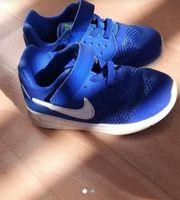 Nike für kleine Kinder
