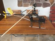 Verkaufe Helicopter