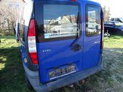 Fiat Doblo Cargo 16V 223