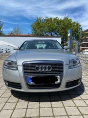 Audi A6 zu verkaufen