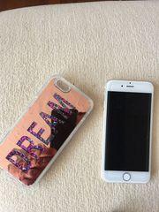 iphone 6 weiß rosegold guter