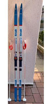 Langlauf - Ski trak SPRINT AS